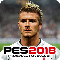 Tải Game PES 2018 Pro Evolution Soccer  Hack