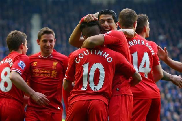 Berita Bola Liverpool's Future Line-Up