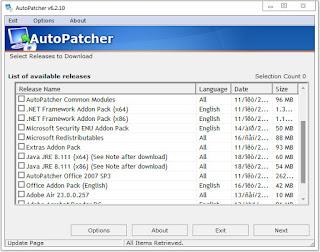 AutoPatcher Updater 6.2.10