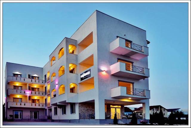 Impresii Cazare 2017 Mykonos Mamaia Nord Boutique Villa
