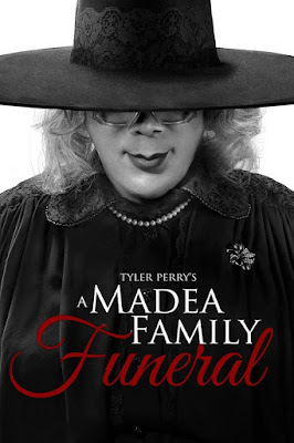 Tyler Perry's A Madea Family Funeral 2019 Custom HD Dual Latino 5.1