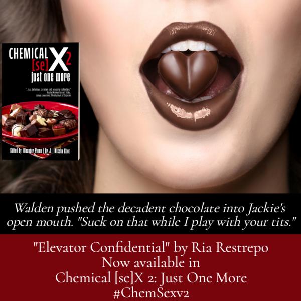 Chemical [se]X teaser