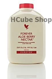 FOREVER LIVING ALOE BERRY NECTAR