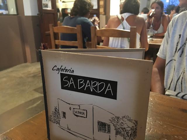 Sa Barda Cafetería