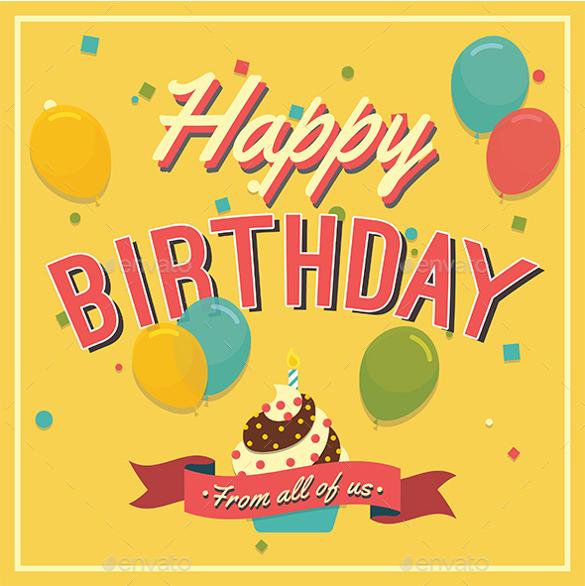 Free Animated Birthday Cards