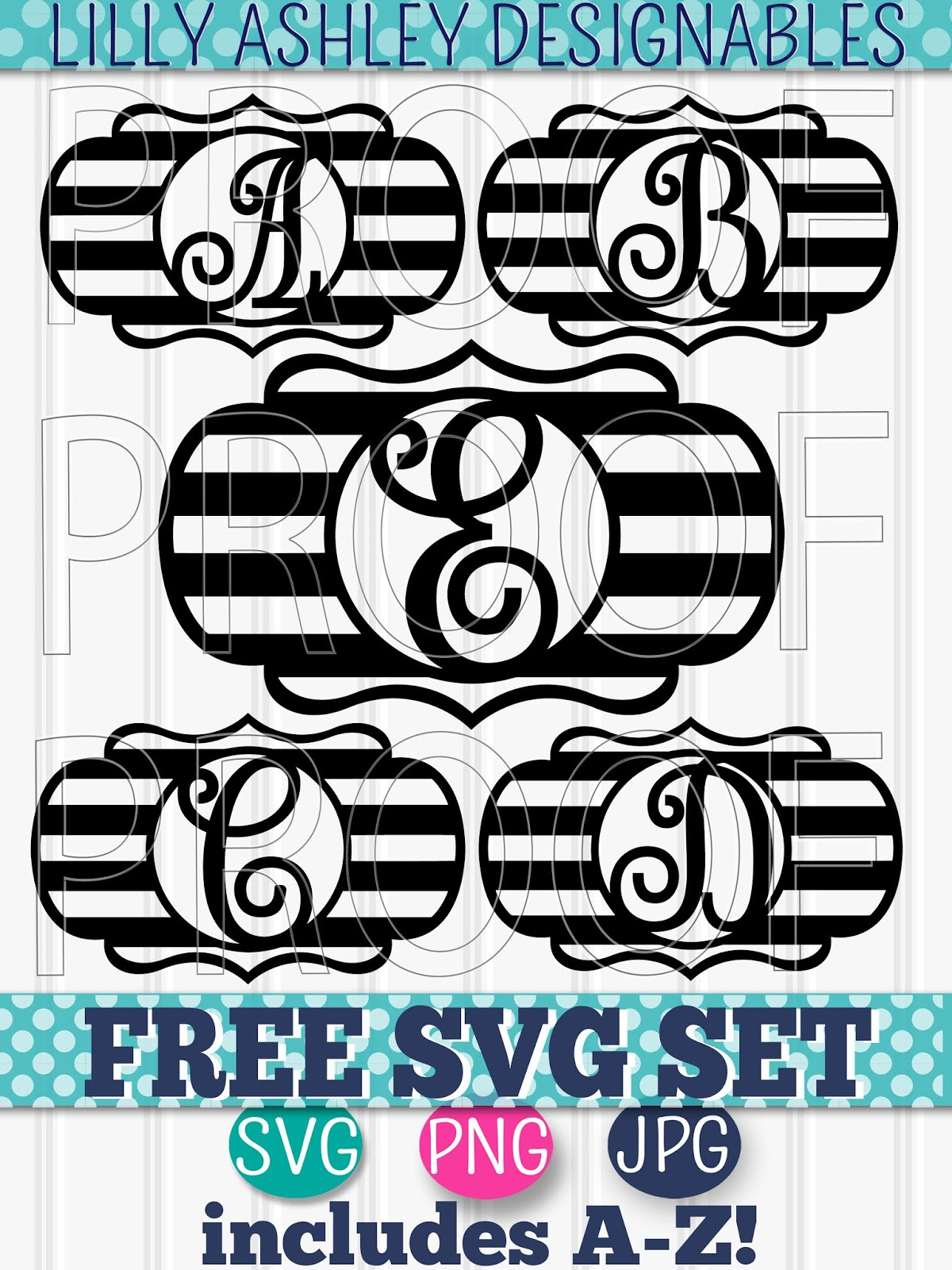 K Monogram Svg Free : monogram, Create...Free, Files, Printables:, Monogram, Letters