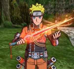 Download Naruto Shippuden Senki Mod Apk Terbaru