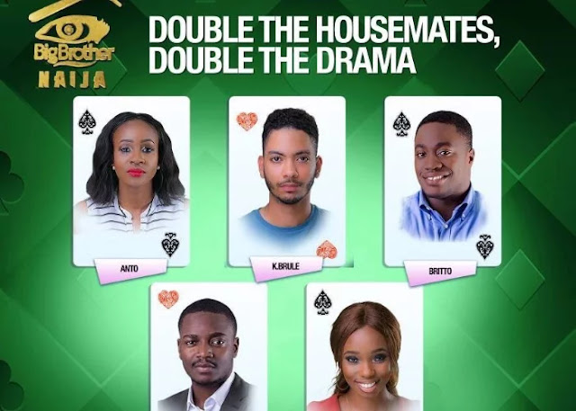 BBNaija: Big Brother announces change in eviction process