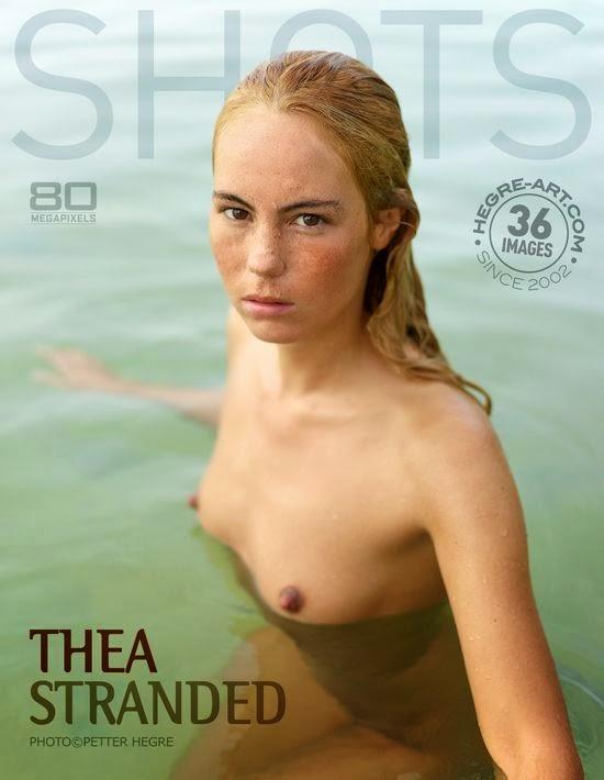 Skglgre-Arb 2014-06-19 Thea - Stranded 07010