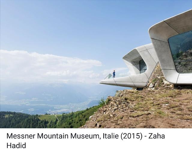 Bảo tàng Messner Mountain
