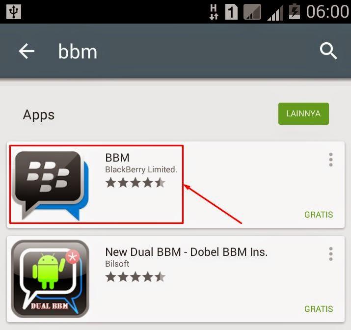 Cara Membuat Akun Blackberry ID di BBM Android 2015 | Cara Tutorial