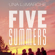 Review: Five Summers by Una LaMarche