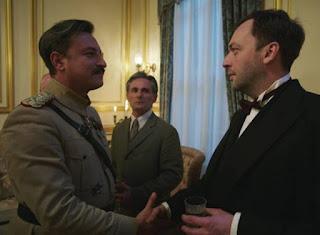 """Okan Yalabik: Un nou actor în echipa serialului """"Patria mea ești tu""""!"""