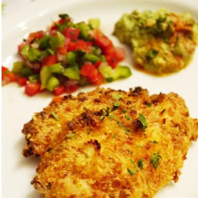 Hellmann's® Chicken Dinner Recipe