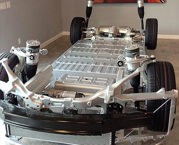 Technology Disruptors Like Spacex Tesla Motors Broad