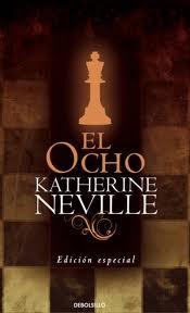 El ocho – Katherine Neville [ Audiolibro ]
