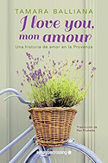 «I love you, mon amour» de Tamara Balliana