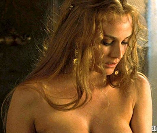 Diane Kruger Naked Photos 23
