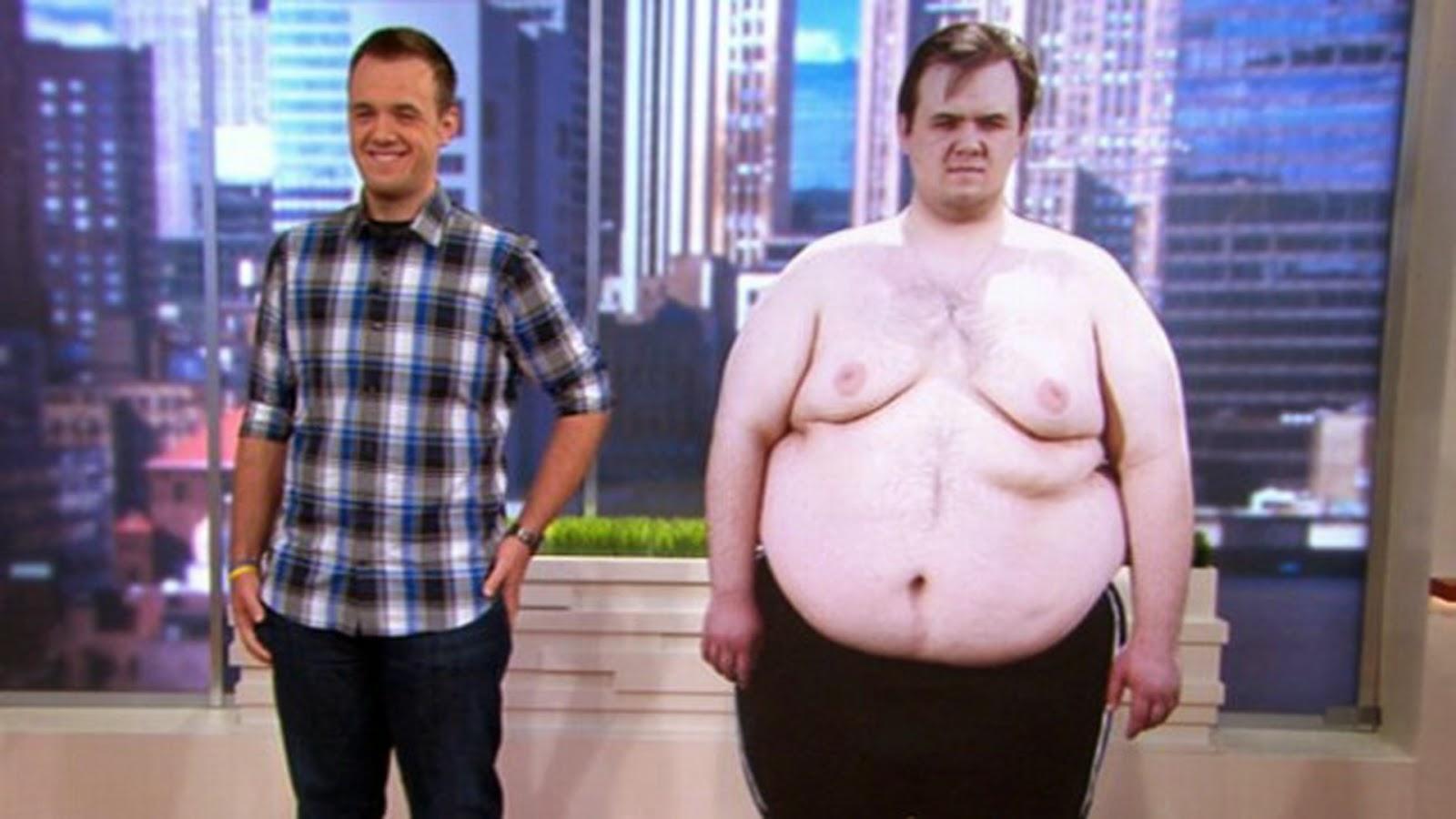 Экстремальное похудение смотреть все серии подряд