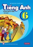 Sách Giáo Viên Tiếng Anh 6 Tập 1 - Nhiều Tác Giả