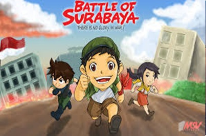 Battle of Surabaya dalam Festival Film Apa Adanya