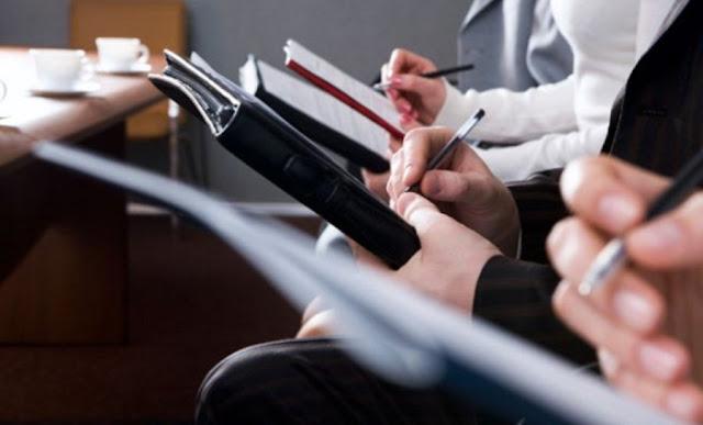 inilah 7 prinsip dasar penulisan jurnalistik yang harus dikuasai oleh pemula
