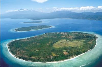 Pulau Gili Lombok
