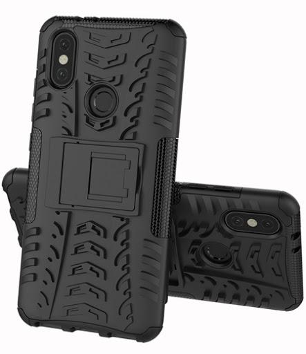 Hybrid Armor Case Xiaomi Mi A2 / Mi 6X
