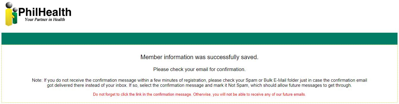 How to Register on PhilHealth Online Registration?