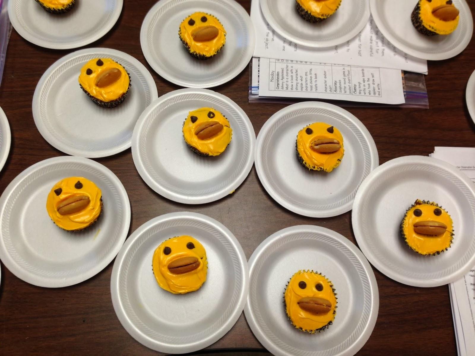 Chalk Talk A Kindergarten Blog 5 Little Ducks