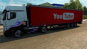 Youtube trailer mod v2.0