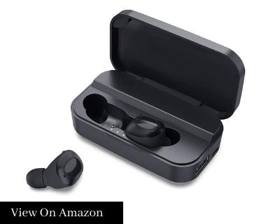Muzili Bluetooth Wireless Earbuds