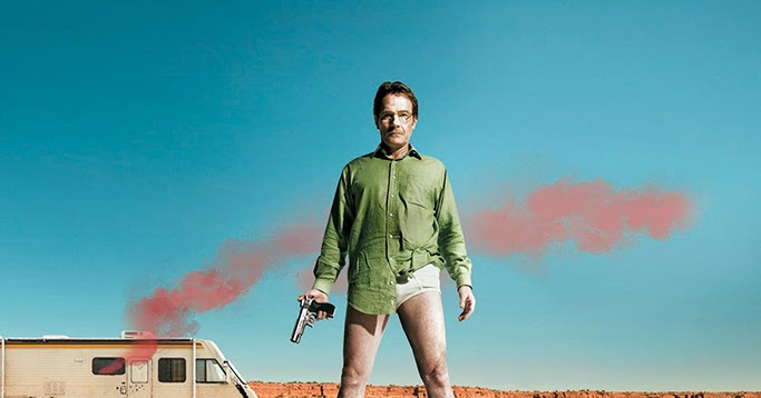 [Serie review] breaking bad (s.1)