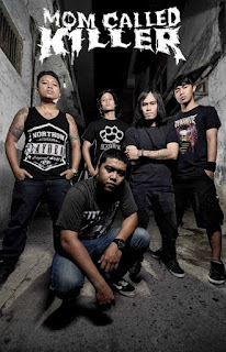 Mom Called Killer Band Metalcore Denpasar Bali Foto Images Pictures Logo Wallpaper