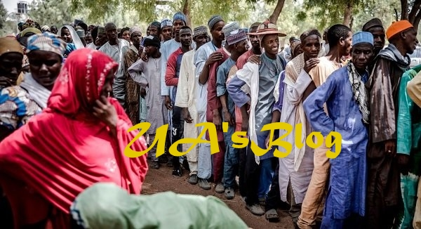 BREAKING: INEC declares Kano governorship election inconclusive