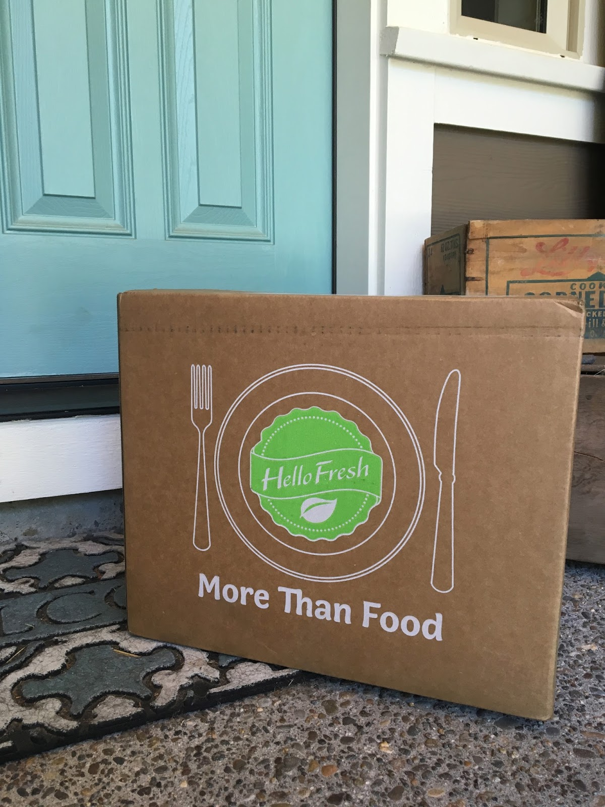 Blue apron promo code - With Blue Apron They Have Two Different Plans To Choose From A 2 Person And A Family Or 4 Person Plan The Two Person Is 59 99 For Three Meals And