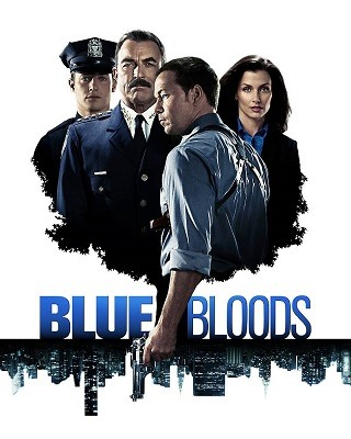 Série Blue Bloods - Sangue Azul - Legendada 2010 Torrent