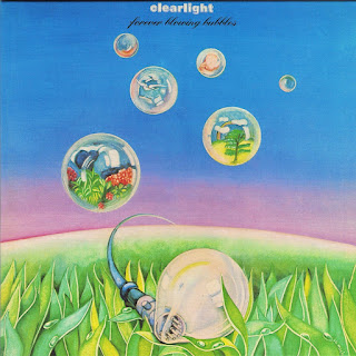Clearlight - 1975 - Forever Blowing Bubbles