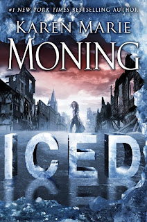 Iced – Karen Marie Moning