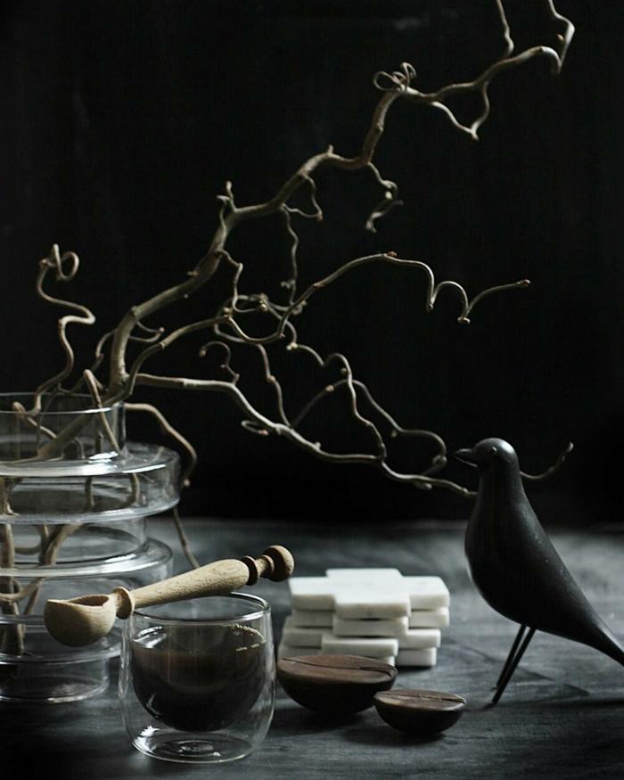 annelies design, webbutik, webshop nätbutik, inredingsbutik, varberg, kaffe, mugg, ormhassel, fotografi, kaffekopp, svart fågel, fåglar, vako, vas, glasunderlägg, marmor, kaffeböna, kaffebönor