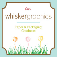 Whisker Graphic DT