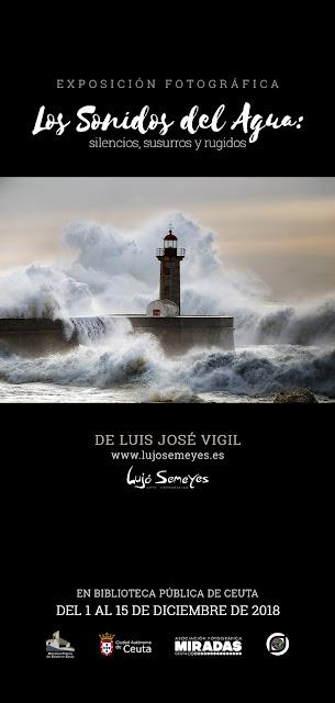 'Los Sonidos del Agua'