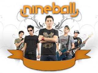 Lirik : Nine Ball - Hingga Akhir Waktu