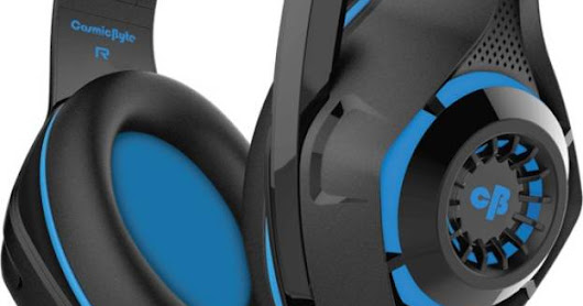Don't Buy Kotion Each Cosmic Byte GS410 Headset Until You Read This Review
