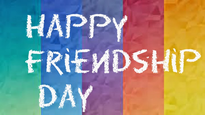 Happy Friendship Day : Happy Friendship Day 2014 HD Wallpapers