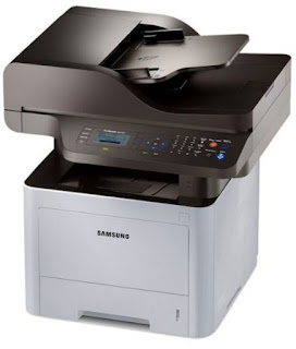 Samsung Multifunction ProXpress M4070FR Drivers