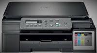 Descargar Driver Impresora Brother DCP-T500w Gratis