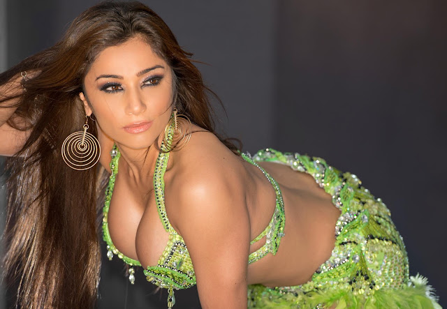 Najla Ferreira Belly Dance Artist Dubai and the Middle East نجلاء رقص شرقي