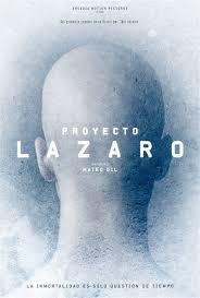 Movie | Proyecto Lázaro