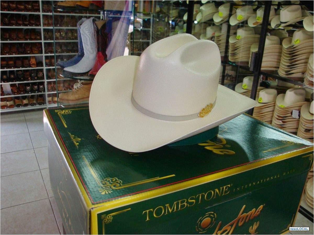 tipos de sombreros vaqueros y sus nombres 7430f3f2345